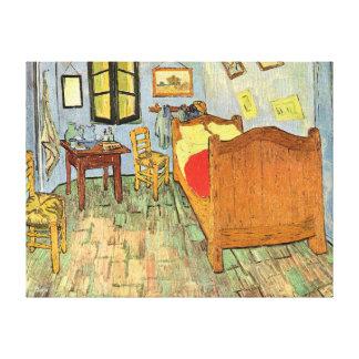 Van Gogh Schlafzimmer Leinwanddrucke