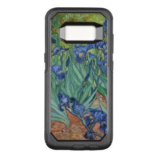 Van- Goghiris OtterBox Commuter Samsung Galaxy S8 Hülle