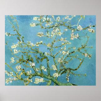Van- Goghschöne Kunst der Poster