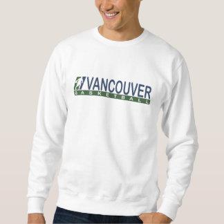 Vancouver-Basketball 1b Sweatshirt