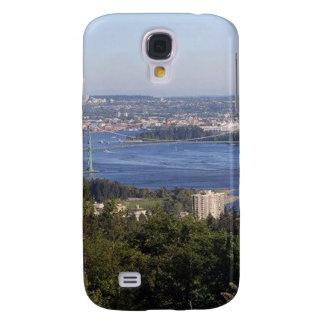 Vancouver-Britisch-Columbia Kanada Galaxy S4 Hülle