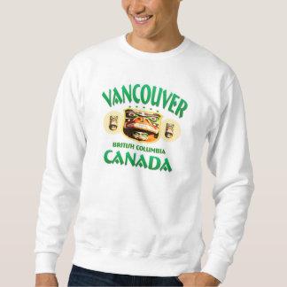 Vancouver Kanada Sweatshirt