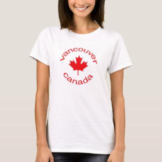 Vancouver Kanada T-Shirt