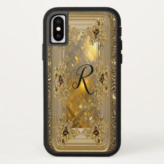 Vanfleet Trugbildviktorianisches hübsches iPhone X Hülle