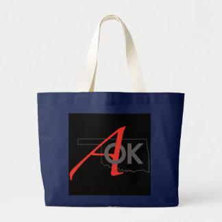 Variable Farb-/Art-Taschen Jumbo Stoffbeutel