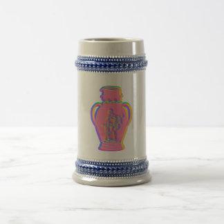 Vase Bierkrug