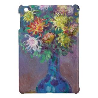 Vase Chrysanthemen Claude Monet iPad Mini Hülle