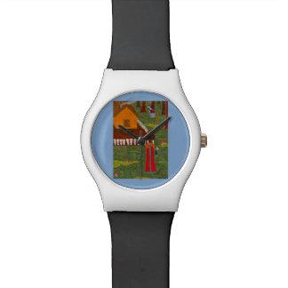 Vasilisa das schöne armbanduhr