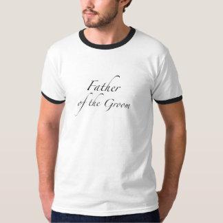 Vater des Bräutigams T-Shirt