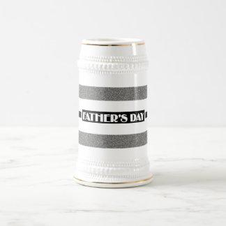 Vatertag - bierkrug