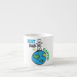Vatertag Espressotasse
