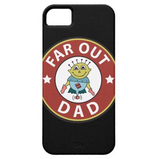 Vatertag iPhone 5 Etui