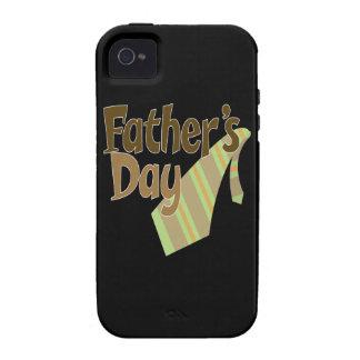Vatertag iPhone 4 Case