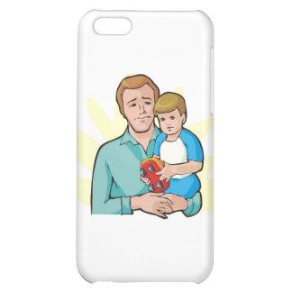Vatertag Hüllen Für iPhone 5C