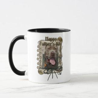 Vatertag - Neopolitan Mastiff Tasse