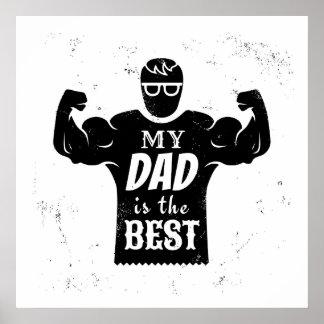 Vatertag Poster
