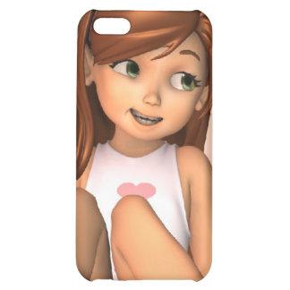 Vatertag Sadie iPhone 4 Fall