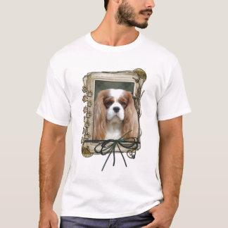 Vatertag - Steintatzen - Kavalier T-Shirt