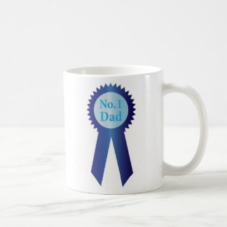 Vatertags-bestes Vati-Preis-Band Kaffeetasse