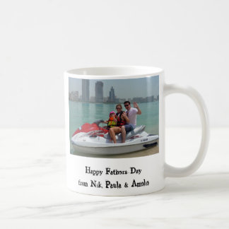 Vatertags-Tasse