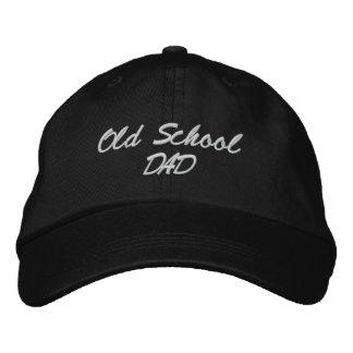Vatertagshut Bestickte Mütze