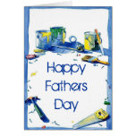 Vatertagskarte Grußkarten