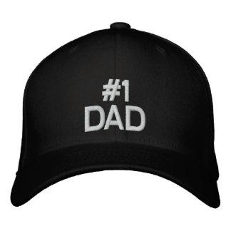 VATI #1 Baseballmütze für den Vatertag