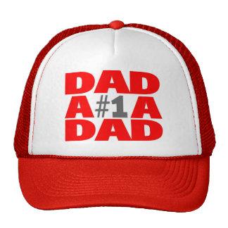 Vati #1 mütze