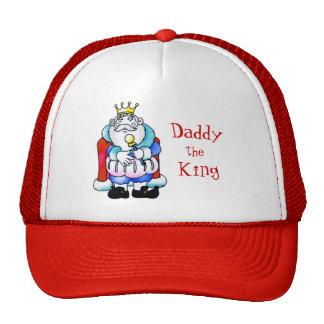 Vati der König Hat Kappen