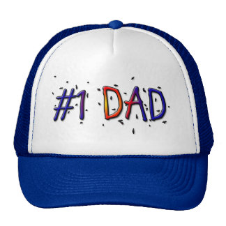 Vati-Hut des Vatertags-#1