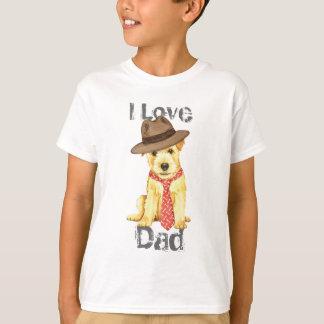 Vati Norfolks Terrier T-Shirt