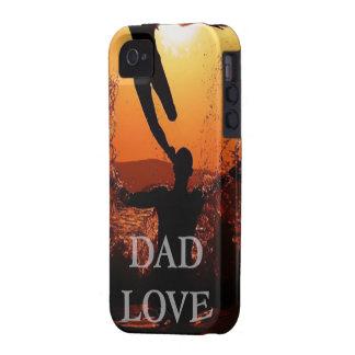 Vati, Vatertags-Geschenk, Liebe Sie Vati iPhone 4/4S Hülle
