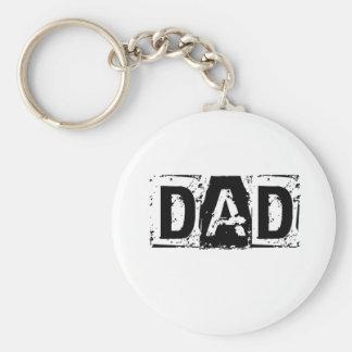 Vati. Vatertagsgeschenk Schlüsselbänder