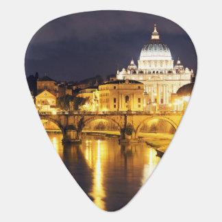 Vatikan-Brücke von Engeln Plektrum