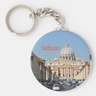 Vatikan, Rom, Italien Schlüsselanhänger