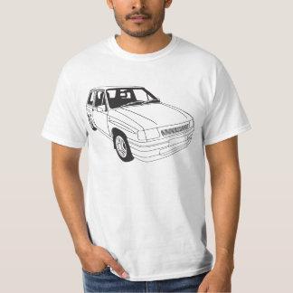 Vauxhall Nova GSi T - Shirt