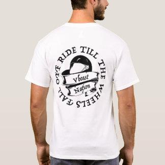 vbeast Nation T - Shirt