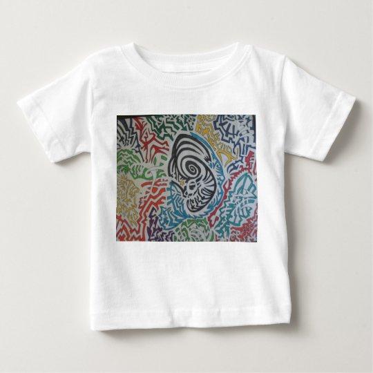VeGa$ FrE$h TM. Kunst Co. Baby T-shirt