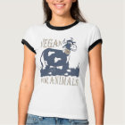 VEGAN FOR ANIMALS - 05w T-Shirt
