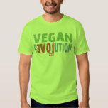 VEGAN rEVOLution -..- Shirts