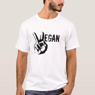 Veganer FriedensT - Shirt