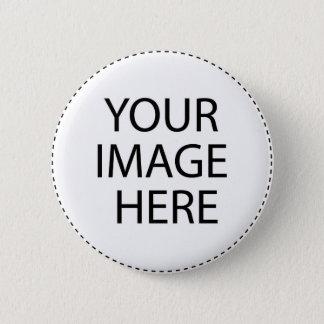 Veganer Knopf Runder Button 5,1 Cm