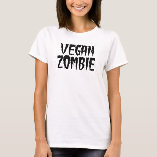 VEGANER ZOMBIE T-Shirt