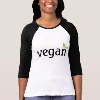 Veganes BaumwollShirt T-Shirt