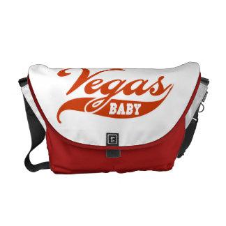 Vegas-Baby Kurier Tasche