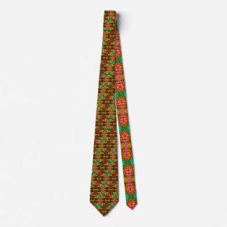 Vegas-Frosch-Muster durch Deprise Personalisierte Krawatten