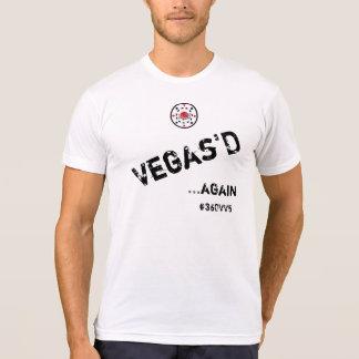 Vegas'D… wieder Shirt Sonderausgabe-#360VV5