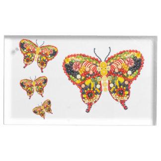 VeggieArt butterflys