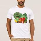 Veggies und Früchte T-Shirt