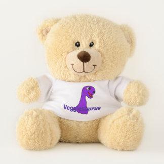 Veggiesaurus Teddybär